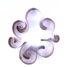 Copper Cookie Cutter - Octopus