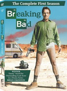 Breaking Bad Season One