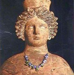 Resultado de imagen de Baal, Astarté y Melkarth.