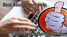 Best Assignment Help |All Essay Help
