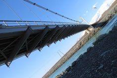 Under the bridge �� #water #bridge #sunshine #sun #photography #photographer #wanderlust #discover #camera #canon #tamron #iceland #ice #pics #pic #picoftheday #photoart #naturephotography #bluesky #traveleverywhere #travel #travelphotography #memories http://tipsrazzi.com/ipost/1513733664054210613/?code=BUB3L9SgHA1