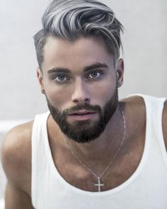 Finding The Best Short Haircuts For Men Trendy Mens Hairstyles, Quiff Hairstyles, Haircuts For Men, Mens Hairstyles Side Part, Celebrity Hairstyles, Hair And Beard Styles, Curly Hair Styles, Side Part Haircut, Quiff Haircut
