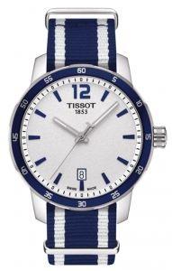 T095.410.17.037.01 TISSOT T-Sport Quickster Nato Men Watch