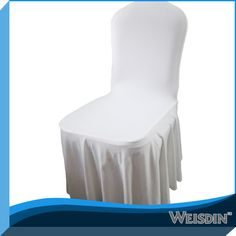 Chair cover, cheap wedding chair covers, spandex chair covers chiavari chair covers for weddings $3.4~$5.1
