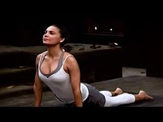 Yoga Routine with Lara Dutta