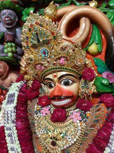 Sarangpur Hanuman, Jay Shree Ram, Hanuman Images, Hanuman Wallpaper, God, Spiritual, Photos, Free, Dios