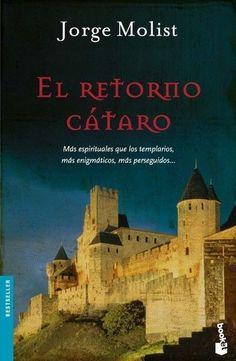 RETORNO CATARO,EL   JORGE MOLIST  SIGMARLIBROS