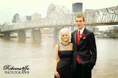 Prom - downtown