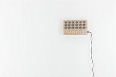 kyouei design - random musical box