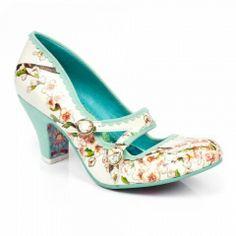c6905d07ed5 De 30 bedste billeder fra Outfit: Shoes i 2019   1940s style, 40s ...
