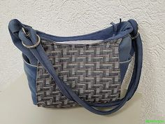 Mirellchen: Neue Taschenliebe - Dany aus dem Hause Machwerk