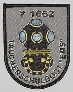 20 cm Union Berlin  Rückenaufnäher Patch breite ca
