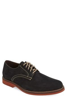 Nordstrom 'Carson' Buck Shoe (Men) (Online Only) available at #Nordstrom