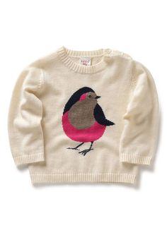 Put A Baby Bird On It!