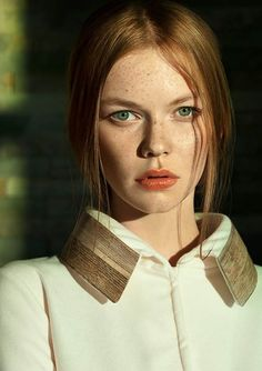 Makijaż do sesji dla Mrovca Fashion Design