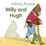 Buy Willy And Hugh by Anthony Browne at Mighty Ape NZ. Willy hasn't got any friends and no-one ever lets him join in with their games. He is lonely.until the day he bumps into Hugh Jape in the park. Marcel, Voices In The Park, Anthony Browne, Popular Books, Reading Resources, Great Team, Best Selling Books, Inspirational Books, Book Format