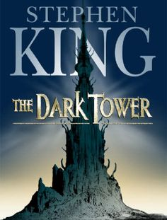 The Dark Tower series...the whole series and nothing BUT the series!  EXCELLENT!!!