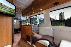 Leisure Travel Vans Free Spirit SS BlissRV