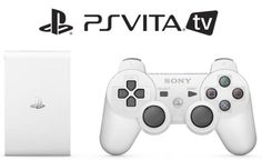 PS Vita TV! Getting one for sure at a 100$ price tag