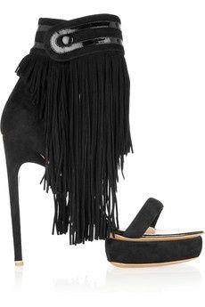 Nicholas Kirkwood SHOE ADDICT |2013 Fashion High Heels|