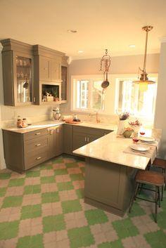 97 Best Modern Vintage Kitchen Images Decorating Kitchen Diner