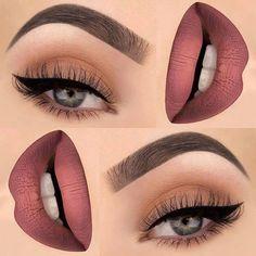 Luuvvv this lip color!