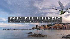 Baia del Silenzio - timelapse from Sestri Levante, Italy on Vimeo Sestri Levante, Genoa, Coastal, Films, Italy, Movies, Italia, Film Books, Film