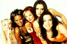 This Week in Billboard Chart History: In 1997, 'Wannabe' Spiced Up the Hot 100 at No. 1 | Billboard