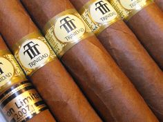 Le MOKA Cigar Club Trinidad