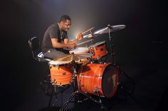 Steve Jordan - The Funk Groove Master
