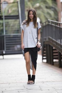 Asymmetric by fashionvibe.