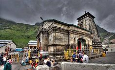 #Kedarnath : Story of Regaining Old Charm after a Dire Disaster A must read article.