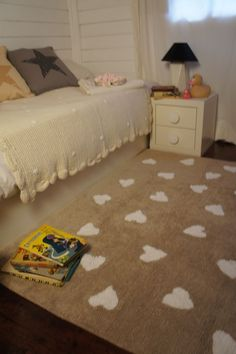 : Habitación Infantil infantil juvenil de Lorena Canals
