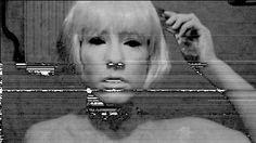 TIFF Compression glitch by Rosa Menkman, via Flickr