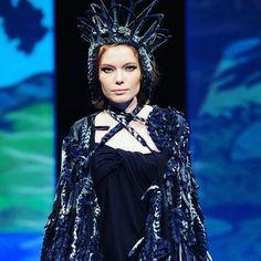 Сказочный дизайн #alexandraopenko #design  @Regrann from @igladesign -  #Адмиралтейскаяигла #АИ  #Адмиралтейская_игла #АИ_2014 #фотограф_Eco_Geometria_ru #дизайн #fashion #конкурс #мода #эксклюзив #креатив #студенты #образование  #Русский_стиль #Regrann Goth, Victorian, Dresses, Style, Fashion, Gothic, Vestidos, Swag, Moda
