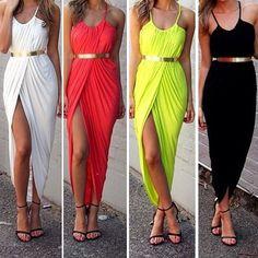 Cheap sarong dresses