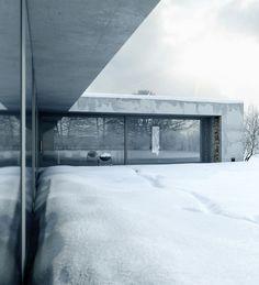 HW by Rzemiosło Architektoniczne, via Behance
