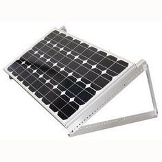 Adjustable Tilt Mount - For Samlex solar panels by Samlex. $120.00. Will fit any of the Samlex solar panels from the off grid solar charging kits.. Over 30 adjustable settings between 0-90°.. Includes carriage bolts and wing nuts.. Weather resistant aluminum.. Allows you to tilt your panel for optimal sun exposure amplifying solar energy collection up to 50%.. ?Allows you to tilt your panel for optimal sun exposure amplifying solar energy collection up to 50%,   ...