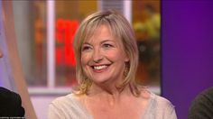 Capital Captures - HD Carol Kirkwood 1