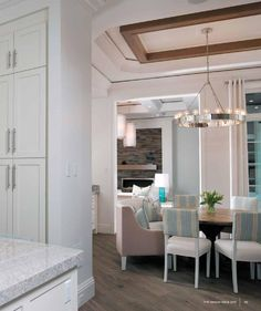 Jinx McDonald Interior Designs, Naples Florida Interior Design ...