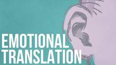 Emotional Translation