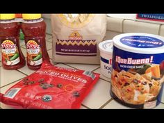 Birthday Party Chow Grocery Hauls   Costco & Wal-Mart - http://prepping.fivedollararmy.com/uncategorized/birthday-party-chow-grocery-hauls-costco-wal-mart/