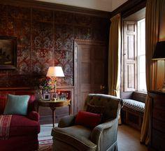 Interior design London, Todhunter Earle design, Interior design company West London