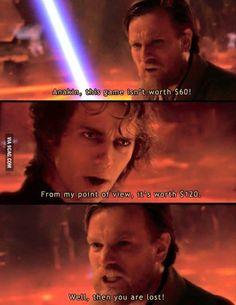 Star Wars Battlefront (2015).