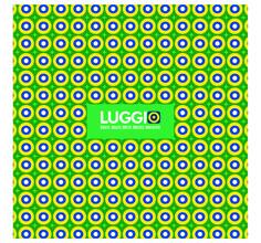 Estampa LUGGIO BRASIL, Luggio, creative luggage