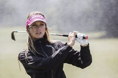 Daily Sports - Lookbook Ss16, Winter Hats, Golf, Clothes For Women, Sports, How To Wear, Fashion, Outerwear Women, Hs Sports