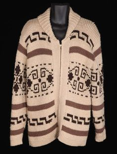 Yes! I would definately rock the Lebowski sweater