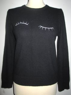 * * * BAND OF OUTSIDERS Pullover Merinowolle, Gr.2/D 36 * * * Band Of Outsiders, Pullover Sweaters, Sweatshirts, Ebay, Fashion, Clothing Accessories, Fashion Women, Moda, Fashion Styles