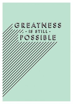 positive poster #2