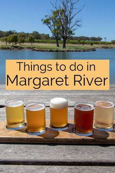 This is a guide on things to do in Margaret River and the greater region, all the way from Dunsborough to Augusta. It covers a wide range of things to do. Australia Beach, Australia Travel, Western Australia, Travel Advice, Travel Tips, Travel Guides, Budget Travel, Margaret River Wineries, Stuff To Do